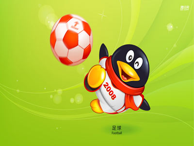 beijing olympiade,football,soccer,cartoon wallpaper,cartoon soccer, lucu, cute cartoon wallpaper, comel