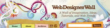 Excellent blog design