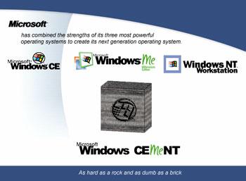 Latest Windows