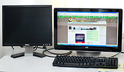 LDC Monitors