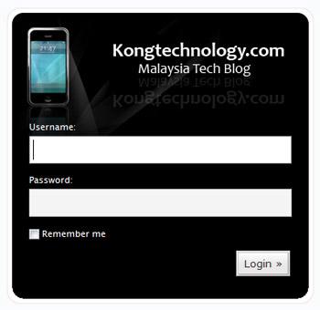 Malaysia Tech Blog
