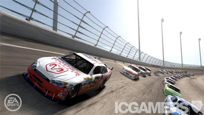 National Association  Stock  Auto Racing Simulator on Are Asian Gamers No Good    Kongtechnology Com