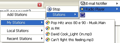 Manage radio station again 2