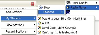 Manage radio station again 2