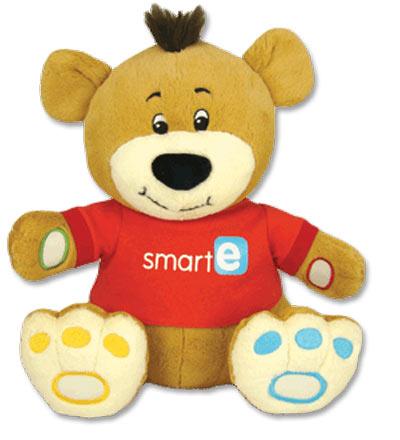 Smart e bear