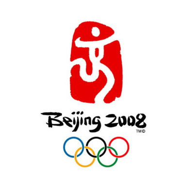 Beijing Olympic 2008 Logo