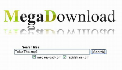 Megadownload