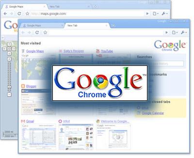 Browser, Google Chrome
