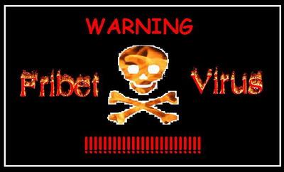 Fribet Virus