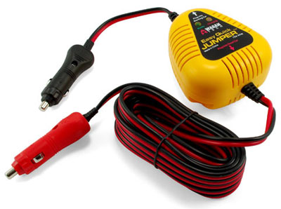 Jump start cable