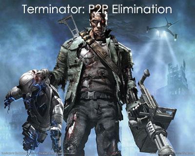 P2P elimination