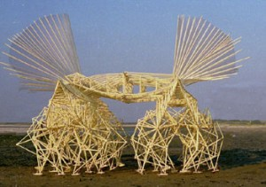tubesculpture